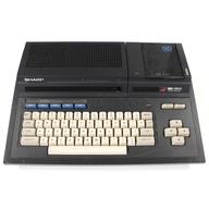MZ-1500本体