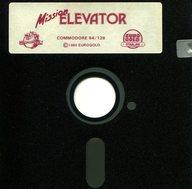 Mission Elevator [海外版](状態:ゲームディスクのみ)