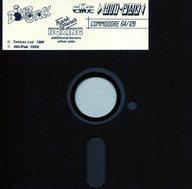 Bomb Jack [海外版](状態:ゲームディスクのみ)