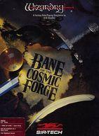 ランクB)Wizardry VI: Bane of the Cosmic Forge [海外版]