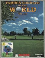 ランクB)Famous Courses of the World: Vol. III [海外版]