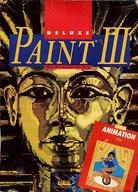 ランクB)Deluxe Paint III [海外版]