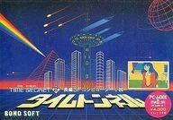 PC-6001 カセットテープソ フトタイムトンネル