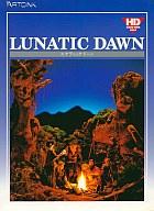 PC-9801 3.5インチソフト LUNATIC DAWN