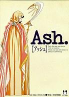 PC-9801 3.5インチソフト Ash.