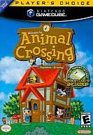 北米版 Animal Crossing(国内使用不可)