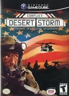 北米版 CONFLICT DESERT STORM (国内版本体動作不可)