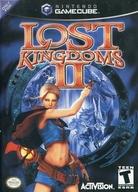 北米版 LOST KINGDOMS II(国内版本体動作不可)
