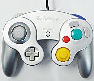 コントローラ(シルバー) ゲームキューブ専用