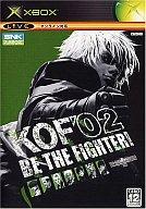 ザ・キング・オブ・ファイターズ2002 [初回版]