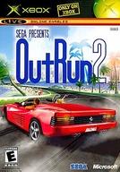 北米版 Outrun 2(国内版本体動作不可)