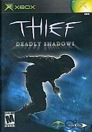 北米版 THIEF -DEADLY SHADOWS-(国内版本体動作可)