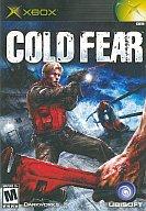 北米版 COLD FEAR(国内版本体動作可)