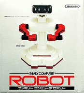 ファミリーコンピュータロボット...