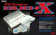 PCエンジンDUO-RX