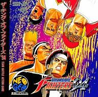 ザ・キング・オブ・ファイターズ94(CD-ROM)