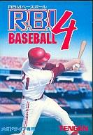 R・B・I・4 ベースボール