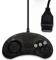 メガドライブ互換機 MD COMPACT用コントローラ