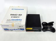 メガLD コントロールパック [PAC-S1](状態:説明書欠品、箱(内箱含む)状態難)