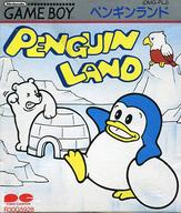 ペンギンランドどきどき