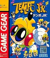 TENPO Jr.