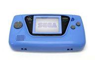 ゲームギア本体(ブルー) (状態:本体のみ/本体状態難)