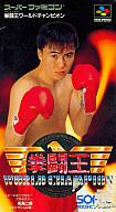 拳闘王 ワールドチャンピオン