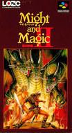 ランクB)Might and Magic BOOK2