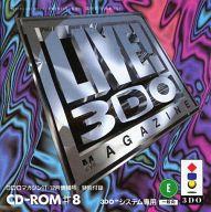 LIVE! 3DO MAGAZINE #8