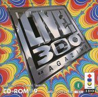 LIVE! 3DO MAGAZINE #9