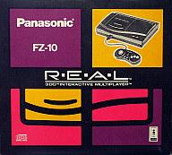3DOREALトップ FZ-10