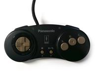 3DO(TM)コントロールパッドFZ-JP2X