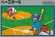 ベースボール (箱説あり)