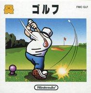 ゴルフ (箱説あり)