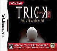 TRICK DS版~隠し神の棲む館~