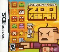 北米版 ZOO KEEPER (国内版本体動作可)