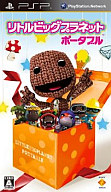 Little Big Planet PORTABLE