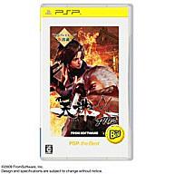 天誅4[PSP the Best]