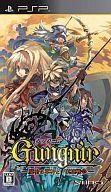 グングニル-魔槍の軍神と英雄戦争-