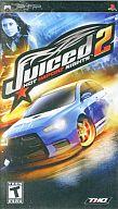 北米版 Juiced 2  HOT IMPORT NIGHTS(国内版本体動作可)