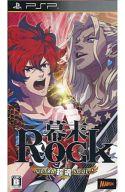 幕末Rock超魂[通常版](状態:ケース状態難)