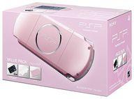 PSP本体バリューパック ブロッサム・ピンク