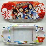 アイドルマスターシャイニーフェスタ PSPケース (ハニーサウンド)