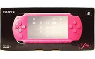PSP本体 ピンク(PSP-1000PK) (状態:バッテリーパック欠品)