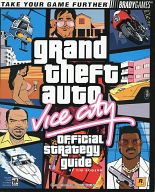 PC GRAND THEFT AUTO VICE CITY OFFICIAL STRATEGY GUIDE [洋書]