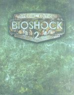 PC/PS3/XB360 BioShock 2 Special Edition Guide [洋書]