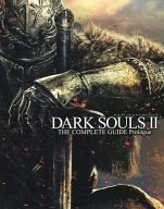 PS4 DARK SOULS II THE COMPLETE GUIDE Prologue