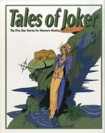 Tales of Joker 3 THE FIVE STAR STORIES for MAMORU MANIA