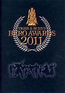 パンフレット TIGER & BUNNY HERO AWARDS 2011