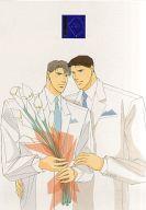 KICHIJOJI CLUB Racish Collection イラスト紙8枚セット